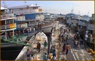 Manaus Dock