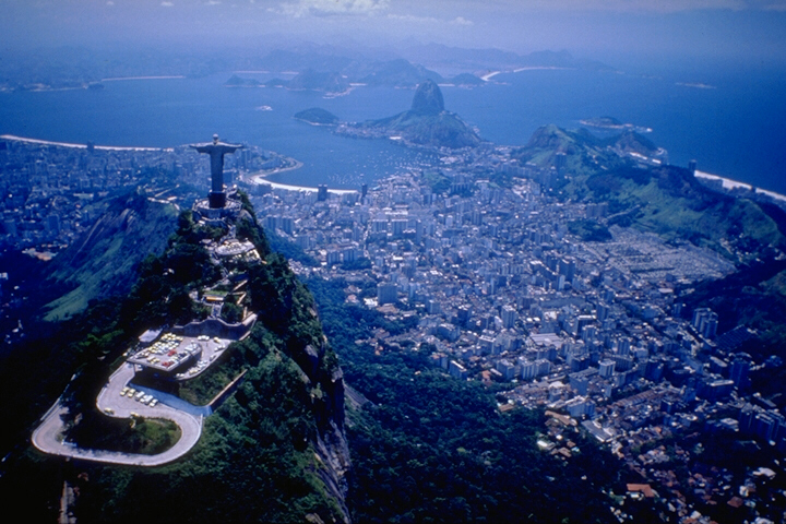 Rio de Janeiro - Economic Package