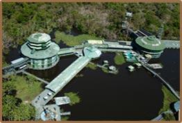 Amazon of Brazil Hotel